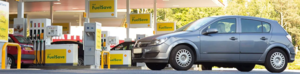 SHELL FUELSAVE DİESEL